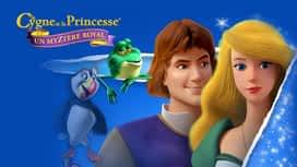 Le Cygne et la Princesse: Un myztère Royal en replay