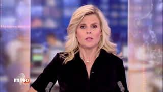 RTL INFO 19H : RTL INFO 19 heures (22/07/21)