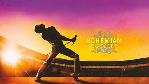 Bohemian Rhapsody en replay