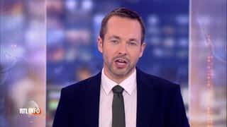 RTL INFO 13H : RTL INFO 13 heures (23/07/21)