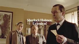 Sherlock Holmes: Ucjenjivač en replay