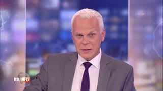 RTL INFO 19H : RTL INFO 19 heures (23/07/21)