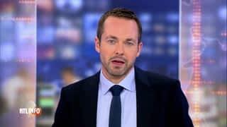 RTL INFO 13H : RTL INFO 13 heures (24/07/21)