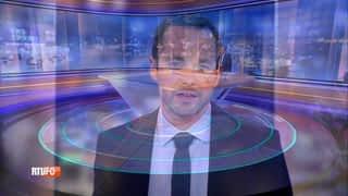 RTL INFO 19H : RTL INFO 19 heures (24/07/21)