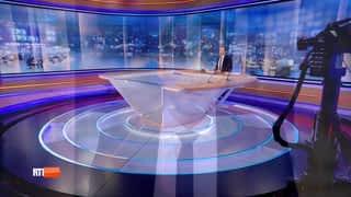 RTL INFO 19H : RTL INFO 19 heures (25/07/21)
