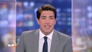 RTL INFO 13H : RTL INFO 13 heures (26/07/21)