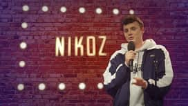 Le Stand-Up Show : Nikoz : Viens à la maison, je suis seule