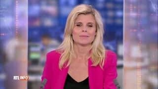 RTL INFO 19H : RTL INFO 19 heures (26/07/21)