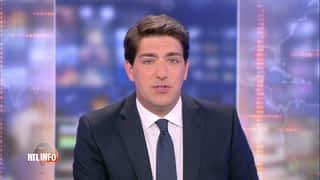 RTL INFO 13H : RTL INFO 13 heures (28/07/21)