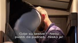 Život u prikolici : Epizoda 2 / Sezona 8