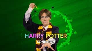 Konbinon : Harry Potter