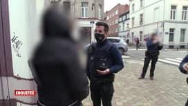 Enquêtes : Bagarre dans les rues de la ville
