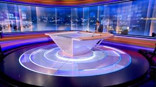 RTL INFO 13H : RTL INFO 13 heures (29/07/21)