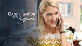 Gage d'amour pour toujours en replay