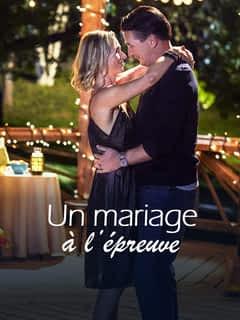 Un mariage à l'épreuve