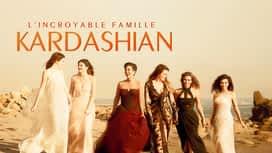 L'incroyable famille Kardashian en replay