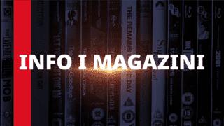 Info i magazini