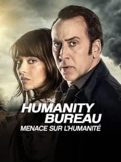 The Humanity Bureau : Menace sur l'humanité