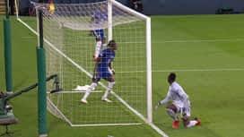 Supercoupe de l'UEFA : 11/08 : Chelsea - Villarreal : 1ère mi-temps
