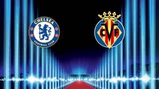 Supercoupe de l'UEFA : Chelsea vs Villarreal : Finale