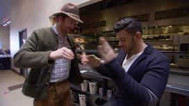 Čovjek u potrazi za hranom : Epizoda 5 / Sezona 1