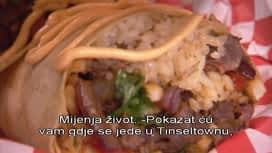 Čovjek u potrazi za hranom : Epizoda 6 / Sezona 1