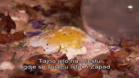 Čovjek u potrazi za hranom : Epizoda 8 / Sezona 1