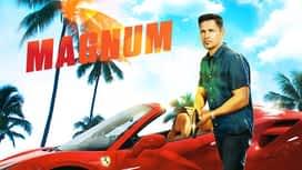 Magnum en replay