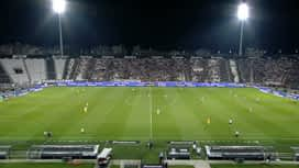 PAOK - Rijeka : PAOK - Rijeka - 2. poluvrijeme