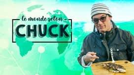 Le monde selon Chuck en replay