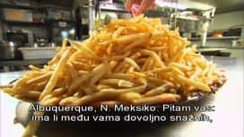 Borba čovjeka i hrane : Epizoda 1 / Sezona 4