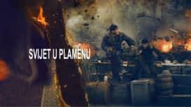 Svijet u plamenu en replay