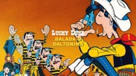 Lucky Luke: Daisy Town en replay