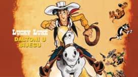 Lucky Luke: Daltoni u bijegu en replay
