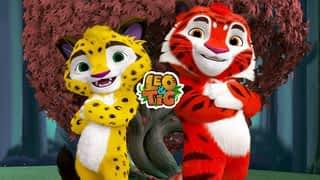 Leo i Tig