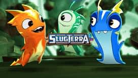 Slugterra en replay