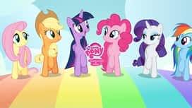 My little pony - prijateljstvo je čarolija en replay