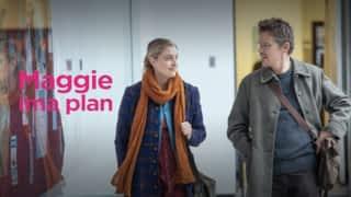 Maggie ima plan