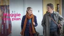 Maggie ima plan en replay