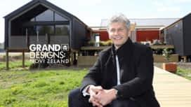 Grand Designs: Novi Zeland en replay
