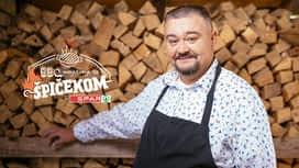 BBQ majstorije sa Špičekom en replay
