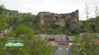 Maison du Tourisme Coeur de l'Ardenne, au fil de l'Ourthe et Aisne