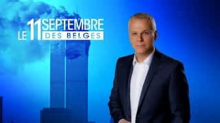 Le 11 septembre des Belges