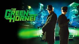 The Green Hornet en replay