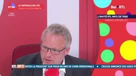 L'invité de 7h50 : Philippe Henry (26/08)