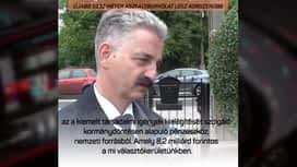 RTL Híradó : 21-08-27 RTL Híradó Késő esti kiadás