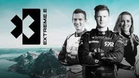Extreme E en replay
