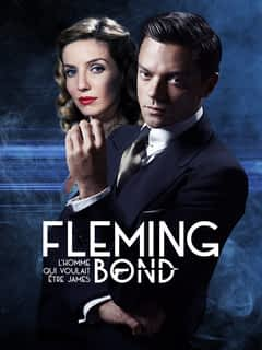 Fleming : l'homme qui voulait être James Bond