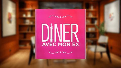 Diner avec mon ex
