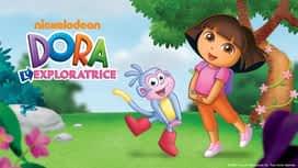 Dora l'exploratrice en replay